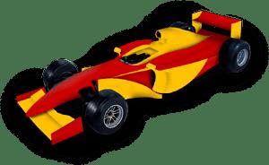 Formula 1 online game