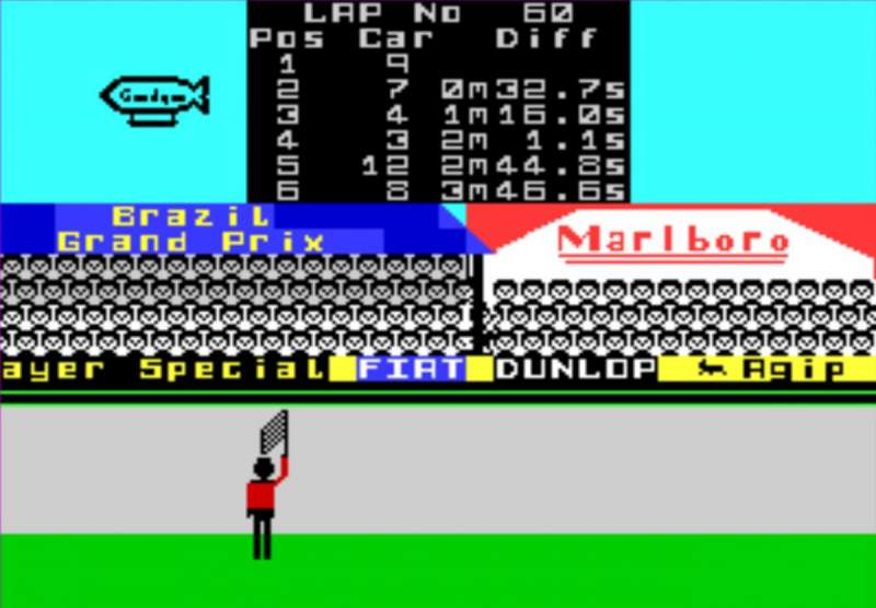 online formula one game