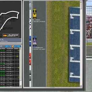 Racing Boss racing game