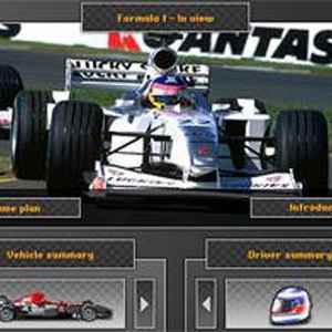 Speedcars racing game